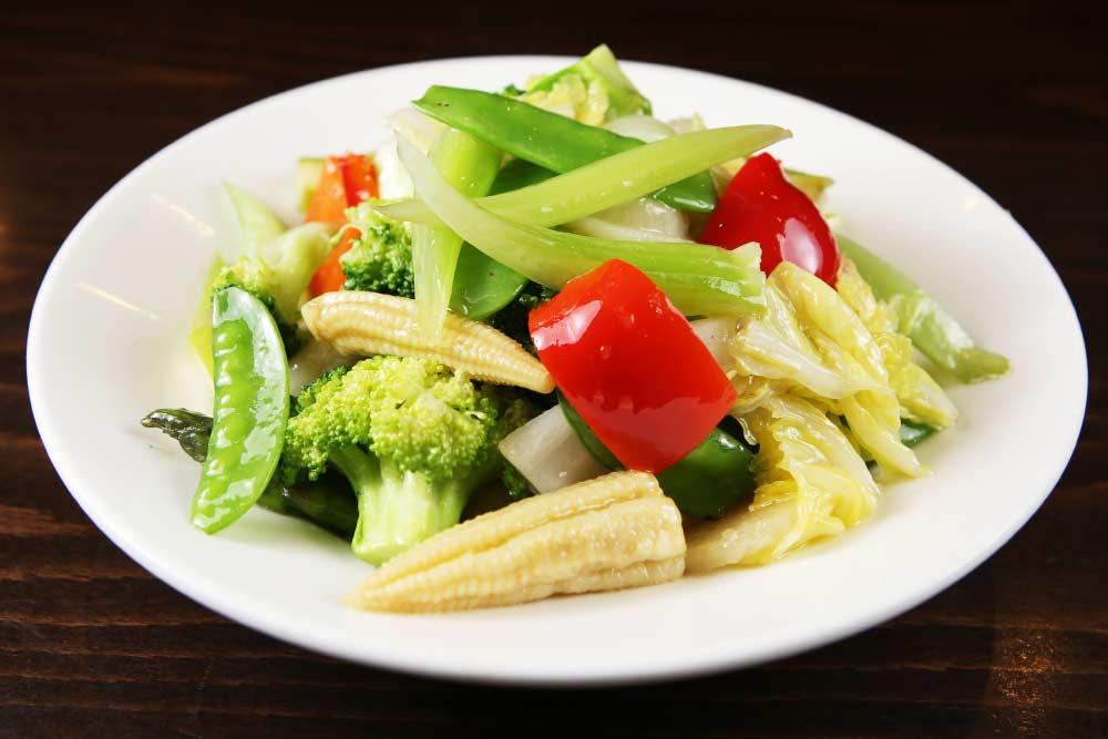 v07 vegetable delight 素什锦