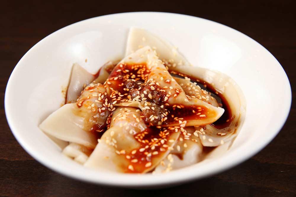 x08 cheng du spicy dumpling 钟水饺 [spicy]