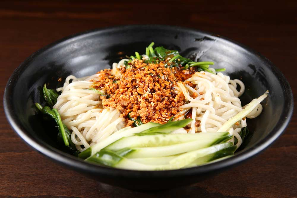 x15 ma la noodle 麻辣小面[spicy]