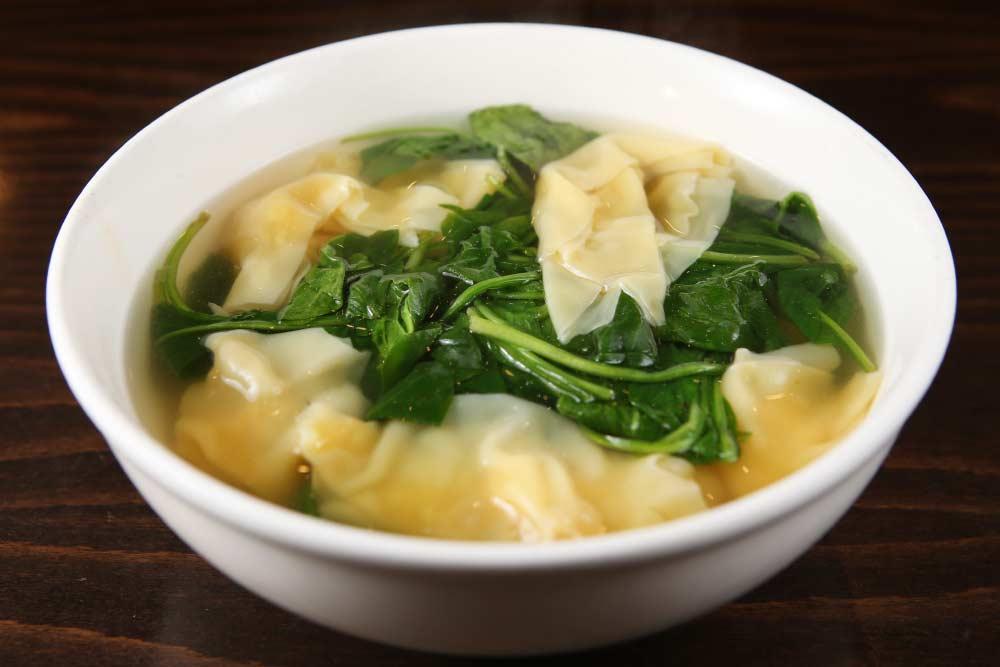 s03 wonton soup 龙抄手