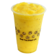 passion fruit slush 百果香冰沙