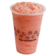 strawberry slush 草莓冰沙
