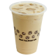 vivi milk tea 经典奶茶