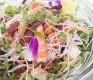 sashimi salad[spicy][raw]