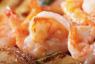 4 hibachi shrimp