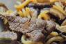 5 sukiyaki steak